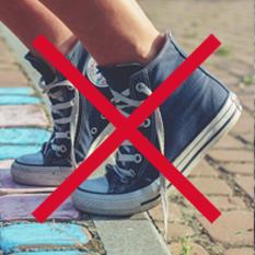 CDB_Dresscode_NoSneakers